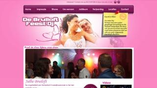 www.debruiloftfeestdj.nl