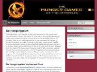 www.dehongerspelen.nl