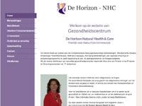 www.dehorizon-nhc.com