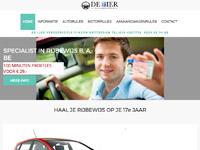 www.delierverkeersopleidingen.nl