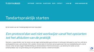 www.dentalrules.nl/tandartspraktijk-starten/
