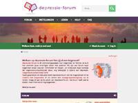 www.depressie-forum.nl