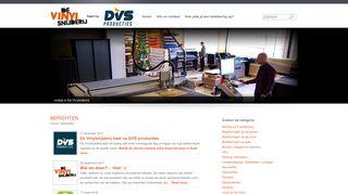 www.devinylsnijderij.nl