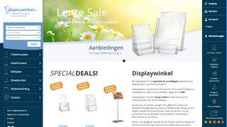www.displaywinkel.nl