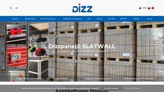 www.dizz.nl