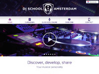 www.djschoolamsterdam.nl