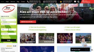 www.doeutrecht.nl