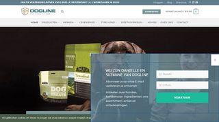 www.dogline.nl