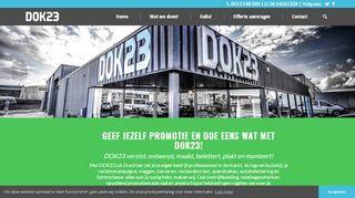 www.dok23.nl