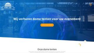 www.domeland.nl