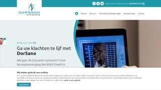 www.dorsano.nl