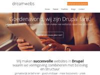 www.dreamwebs.nl
