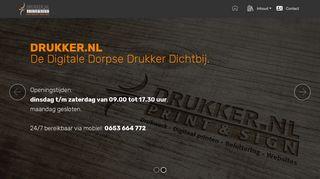 www.drukker.nl