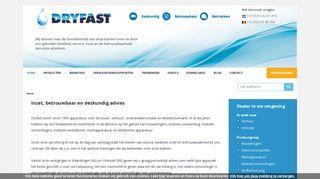 www.dryfast.nl