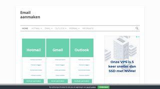 www.emailaanmaken.nl