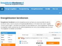 www.energiekostenberekenen.nl