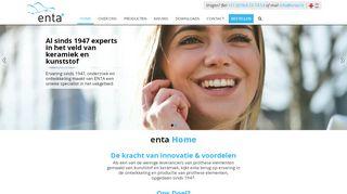 www.enta.nl