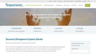 www.expansion.nl/nl/document-management-systeem/