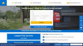 www.financialleaseforyou.nl