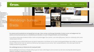 www.forcez.nl/webdesign-bureau-breda