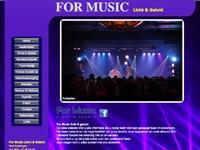 www.formusic.nl
