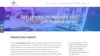 www.friebie.nl