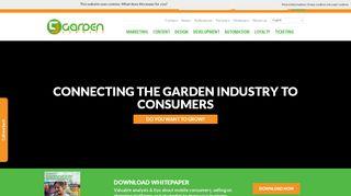 www.gardenconnect.com