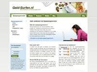 www.geld-surfen.nl
