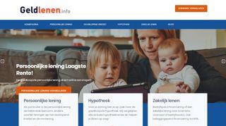 www.geldlenen.info