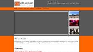 www.geluidsverhuurgroningen.nl