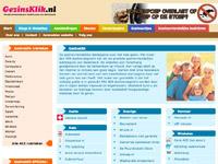 www.gezinsklik.nl