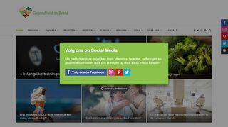www.gezondheidinbeeld.nl