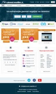 www.glasvezel-vergelijken.nl