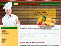 www.goedkooplekker.nl