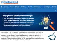 www.goedkoopste.net