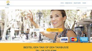www.goedkopetaxiservice.nl