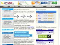 www.gptgids.nl