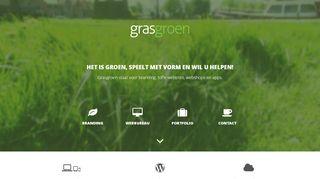 www.grasgroen.com