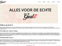 www.gurlz.nl