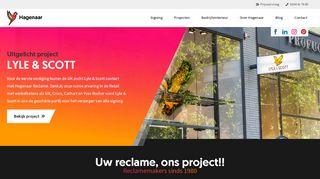 www.hagenaarreclame.nl