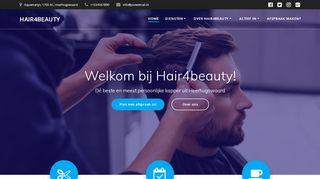 www.hair4beauty.nl
