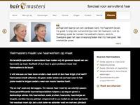 www.hairmasters.nl
