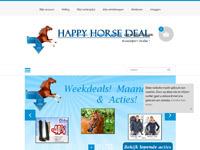 www.happyhorsedeal.nl