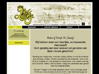 www.hetzwaantje.nl