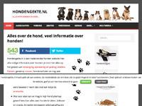 www.hondengekte.nl