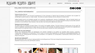 www.hostessservice.nl