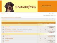 www.hovawartforum.nl