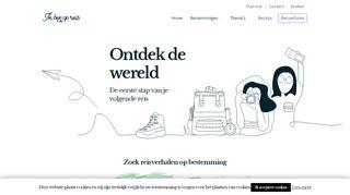 www.ikbenopreis.nl