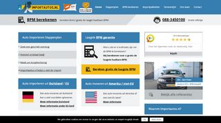 www.importautos.nl