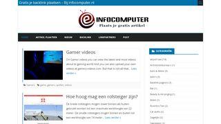 www.infocomputer.nl